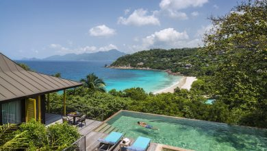 Photo of 5 of the best resorts in the Seychelles