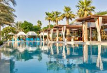 Photo of The Desert Palm Hotel: Urban Oasis Amongst Dubai's Prestigious Polo Club