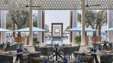 Photo of DRIFT – Dubai's newest beach club