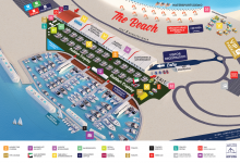 Photo of Enormous yacht and boat show returning to Dubai
