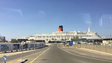 Photo of THE QUEEN ELIZABETH II CRUISE SHIP IS SET TO OPEN AS A HOTEL IN DUBAI