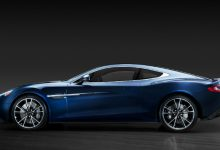 Photo of Daniel Craig to Auction Off His Limited Edition 007 Aston Martin