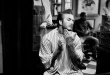 Photo of David Beckham to Debut Men's Grooming Brand