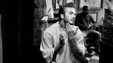 Photo of David Beckham to Debut Men's Grooming Brand