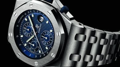 Photo of Audemars Piguet Royal Oak