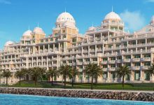 Photo of Opening soon: Emerald Palace Kempinski Dubai