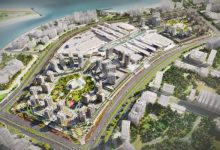 Photo of Dubai's Nakheel awards $1.14bn contract for 'Middle East's largest mall'