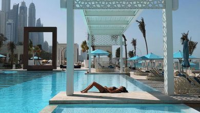Photo of 5 of Dubai's most Instagrammable pools