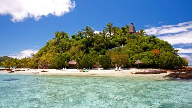 Photo of World's Most Expensive Private Islands Available on Rent