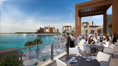 Photo of Dubai's Nakheel to open $217m dining destination The Pointe in Q4