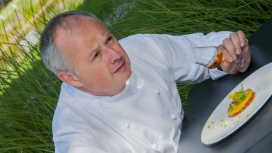 Photo of Michelin star-winning chef Thierry Verrat will be popping up in Bahrain