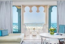 Photo of Waldorf Astoria Ras Al Khaimah – Suite Staycation