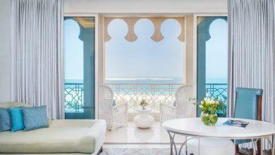 Photo of Waldorf Astoria Ras Al Khaimah – Suite Staycation