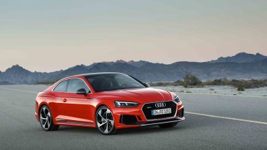 Photo of AUDI RS5