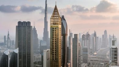 Photo of You Can Now Visit the Rooftop of the 'World's Tallest Hotel' in Dubai
