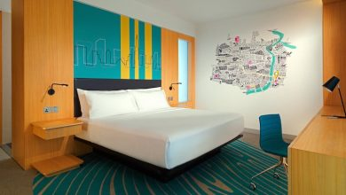 Photo of Aloft City Centre Deira, with movie-themed suites, opens in Dubai