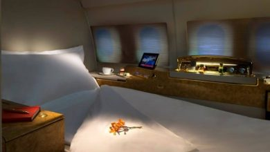 Photo of Emirates Launches Luxury Private Jet Service