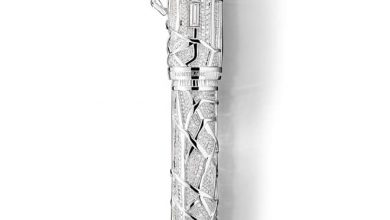 Photo of Montblanc's High Artistry Heritage Metamorphosis Pen Is A Déjà vu From Nearly A Decade Ago