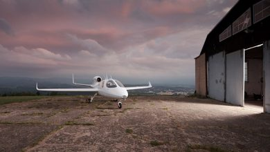 Photo of Private Jets Are Now Passé: The Flaris LAR 1 Personal Jet Fits In Your Garage