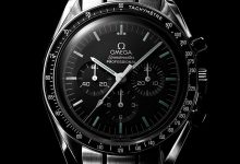 Photo of 5 Iconic Omega Watches that Represents a Milestone in the Omega History