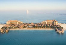 Photo of Anantara the Palm spoil us with Dine & Unwind, a pool and beach access Spa-daycation