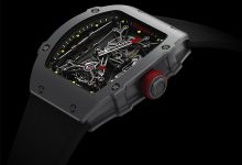 Photo of Rafael Nadal, Richard Mille and Nike – The Man Maketh the Brand