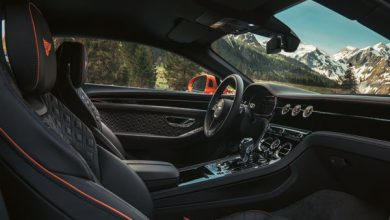 Photo of Bentley Continental GT