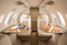 Photo of The new $5.25m HondaJet Elite is now available in Dubai