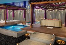 Photo of TALISE OTTOMAN SPA, Jumeirah Zabeel Saray Hotel, Dubai