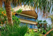 Photo of Kleindienst unveils first Sweden Beach Palace on Dubai's World islands