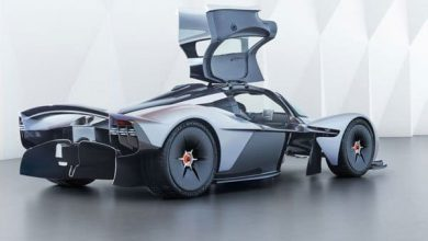 Photo of Revealed: Five supercars that cost more than Dhs10m