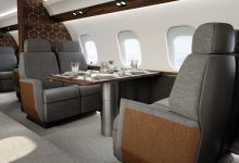 Photo of Bombardier's $56m G6500 business jet is coming to the UAE