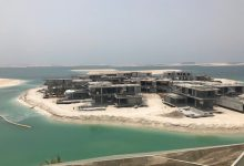 Photo of $5bn Heart of Europe project with snow rooms and seahorse villas takes shape in Dubai
