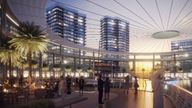 Photo of Dubai's Meydan launches waterfront community with climate-controlled marina