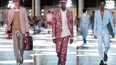 Photo of SS19 menswear report: Zegna, Prada and D&G