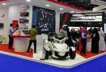 Photo of Dubai to trial three-wheeler taxi bikes