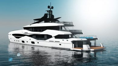 Photo of Sunseeker Announces Aluminium-built Yachts Built In Partnership with ICON Yachts