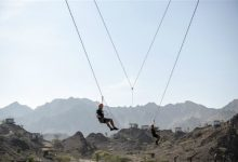 Photo of Dubai's Meraas opens trailers, adventure hub, water jump park in Hatta