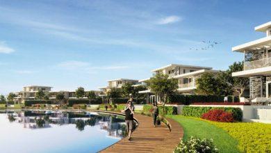 Photo of Dubai's Majid Al Futtaim launches $3.81bn community with giant lagoon