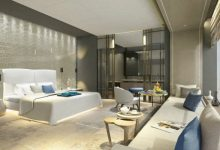 Photo of One&Only reveals details of ultra luxury Dubai hotel