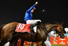 Photo of Godolphin's Thunder Snow wins $10m Dubai World Cup
