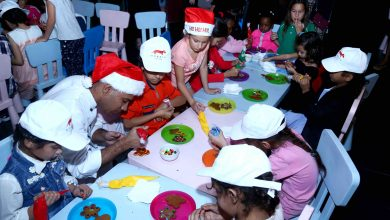 Photo of Spreading Joy: Dukes Dubai celebrate with underprivileged kids from Red Crescent