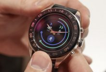 Photo of Hands on: LG Watch W7 review