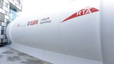 Photo of Dubai's RTA unveils prototype of Hyperloop One