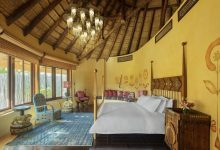 Photo of Luxury African-style resort with wildlife park, golf course opens outside Riyadh