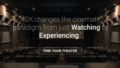 Photo of What cinema experience are you?