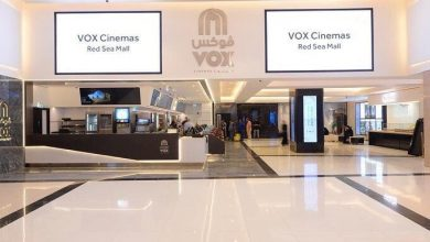 Photo of Vox opens first cinema in Jeddah