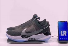Photo of Nike announces self-lacing, app-controlled basketball sneakers