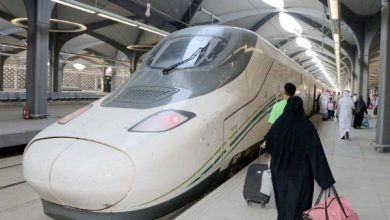 Photo of Saudi's Haramain rail project to add 8 new trips between Makkah and Madinah