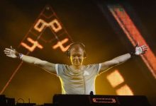 "Photo of Armin Van Buuren to play Saudi's first ""DJ party"" in June"